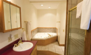 Six Springs Bathroom