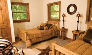 Six Springs Bedroom