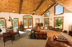 Six Springs Great Room