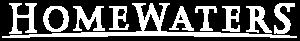 White HW Logo