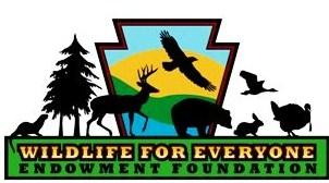 Wildlife for Everyone Logo