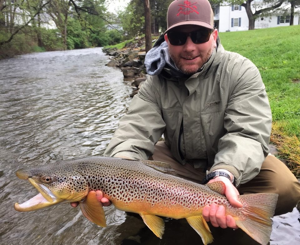HomeWaters Fly Fishing: Planning Trips Throughout the Seasons