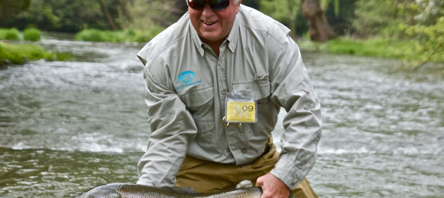 Fly Fishing Tips: Selecting a Leader