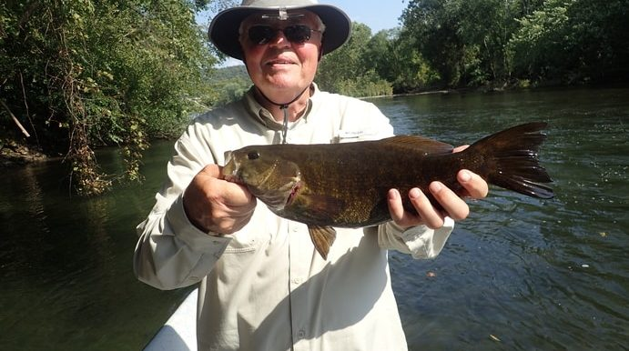 HomeWaters Fly Fishing: Taking Advantage of Fall Options