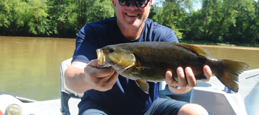 Fly Fishing Tips: Capitalize on the First Cast