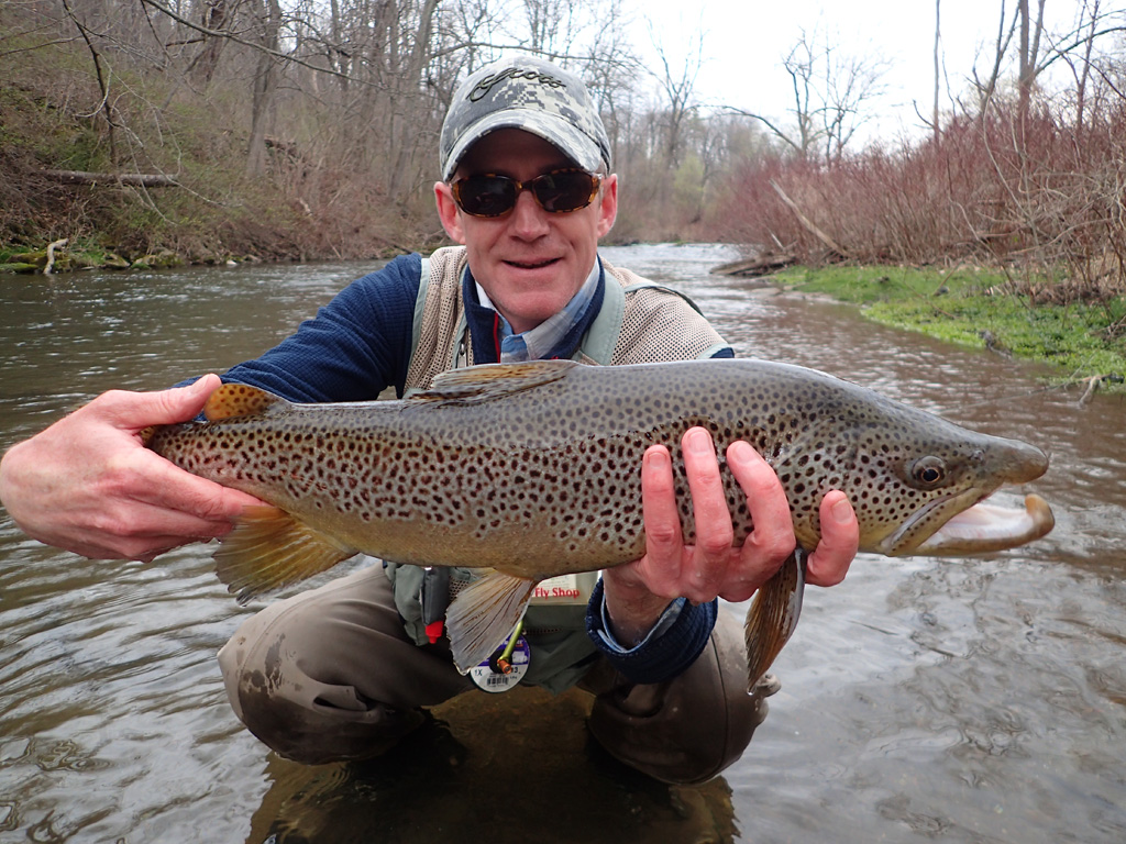 Fly Fishing Tips: How to Prepare for a Season on the Water
