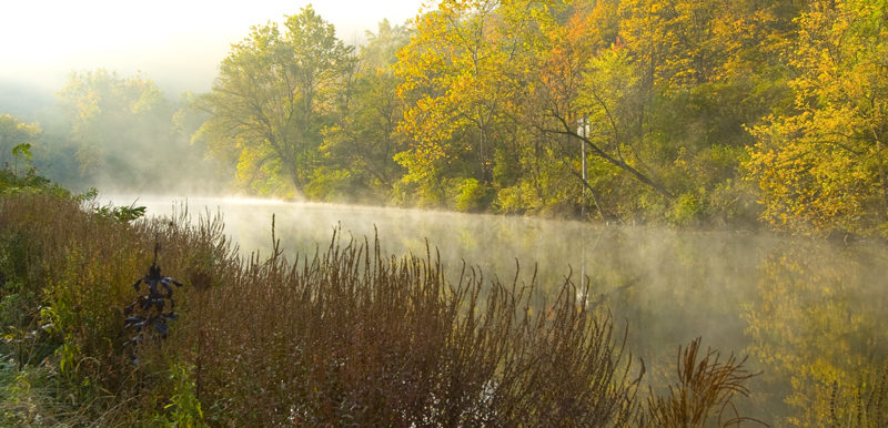 All About Fly Fishing the Little Juniata
